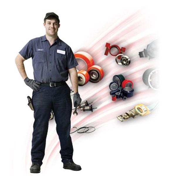 Dịch vụ sửa chữa xe nâng cơ giới